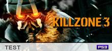 Killzone 3 Test