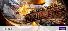 Motorstorm Apocalypse Test