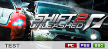 Shift 2 Unleashed Test