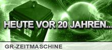 GR-Zeitmaschine: Die Welt der Spiele vor 20 Jahren