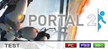 Portal 2 Test
