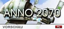 Anno 2070 Preview