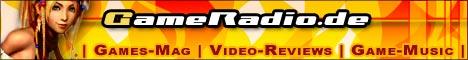GameRadio.de [ Games-Mag | Video-Reviews | Game-Music ]