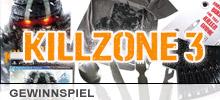 Killzone 3 Gewinnspiel